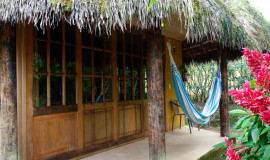 Huasquila Amazon Eco Lodge
